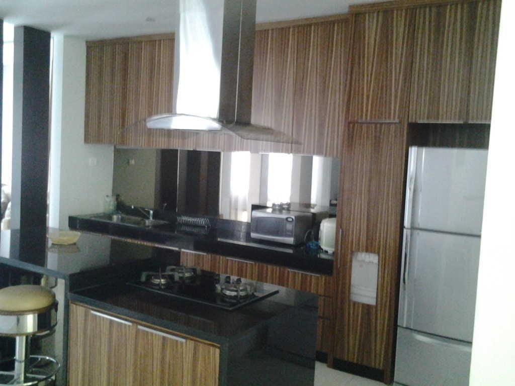 Jasa Kitchen Set Murah Di Kota Bandung Jawa Barat Center Jaya Interior