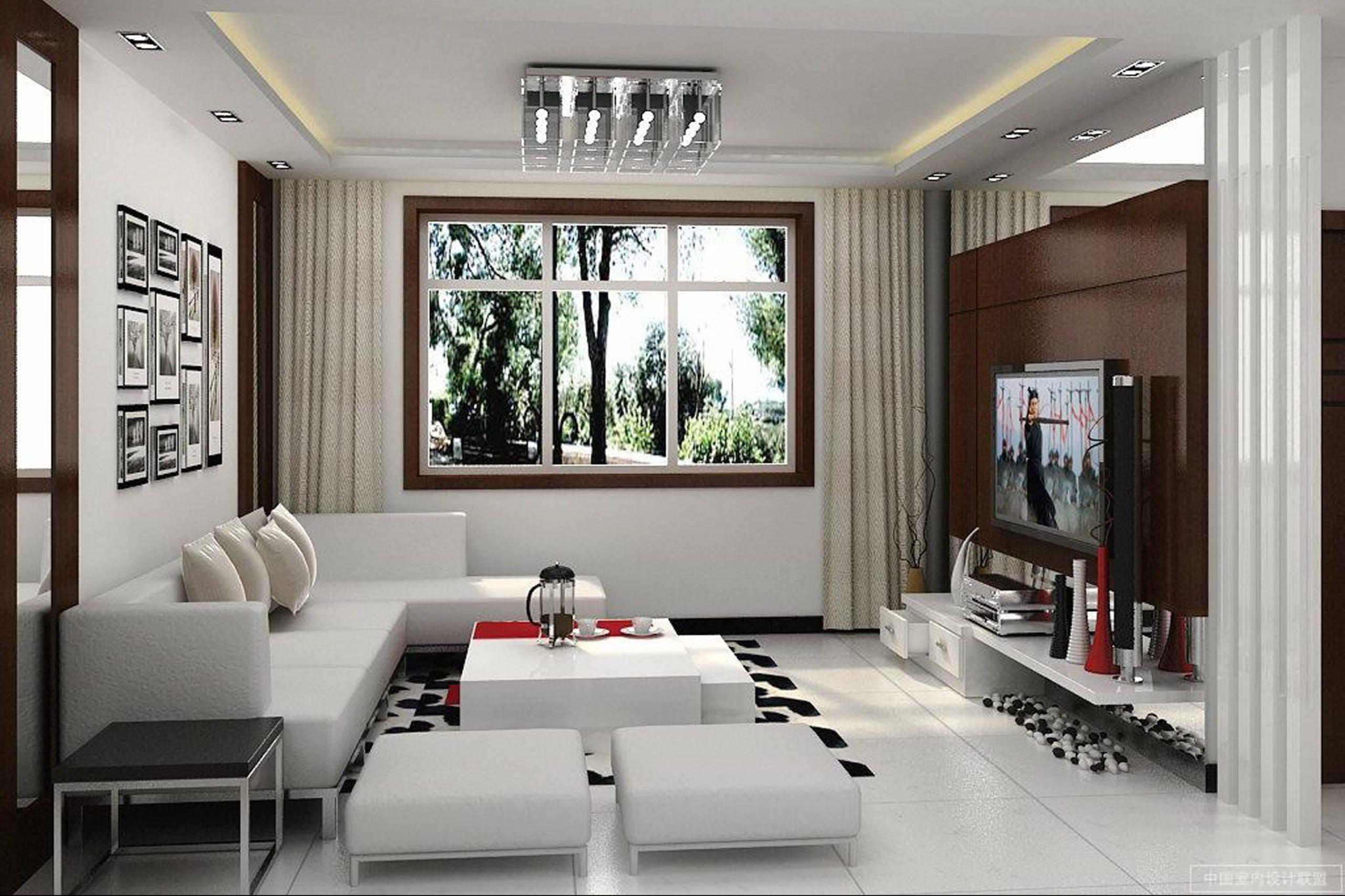 dekorasi rumah sederhana tapi mewah